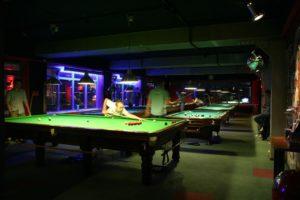 Poolzaal